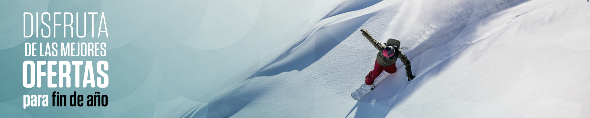 oferta esqui fin de año aramon formigal panticosa cerler