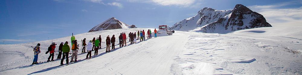 ski-retrack