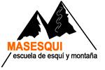 Escuela esqui Cerler mas esqui