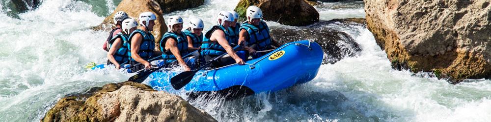 rafting-formigal-panticosa