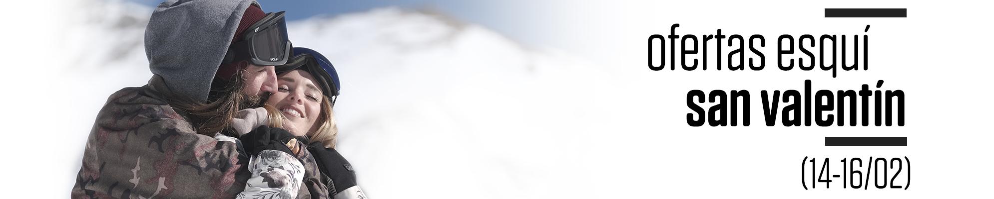 oferta esqui san valentin aramon formigal panticosa cerler