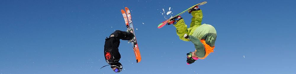 snowpark cerler