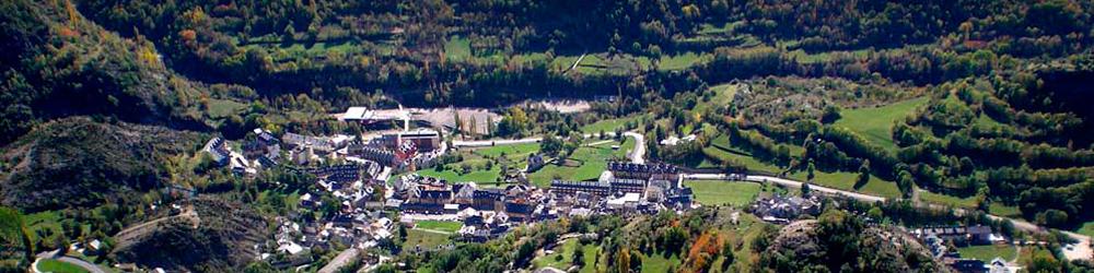 villages-formigal-panticosa